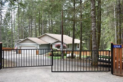 12464 Lindi Lane SW, Port Orchard, WA 98367 - MLS#: 1291985