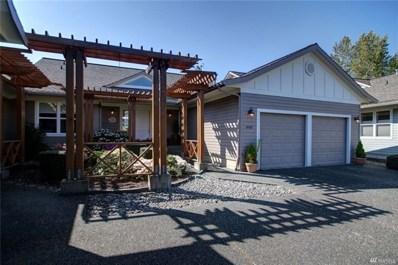 1407 Alpine View Place, Mount Vernon, WA 98274 - MLS#: 1292075