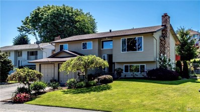 4911 SW 327th Place, Federal Way, WA 98023 - MLS#: 1292211