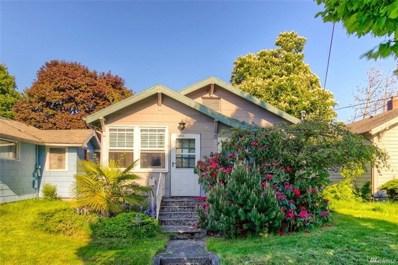 3811 A St, Tacoma, WA 98418 - MLS#: 1292294