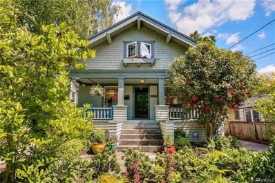 4222 Thackeray Place NE, Seattle, WA 98105 - MLS#: 1292333