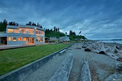 6779 Columbia Beach Dr, Clinton, WA 98236 - MLS#: 1292364
