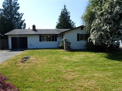 415 N 18th St, Mount Vernon, WA 98273 - MLS#: 1292437