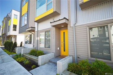 2409 S Holgate St, Seattle, WA 98144 - MLS#: 1292527