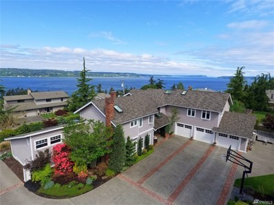 910 Washington Ave, Mukilteo, WA 98275 - MLS#: 1292528