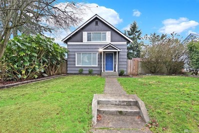 918 Maple St, Everett, WA 98201 - MLS#: 1292544