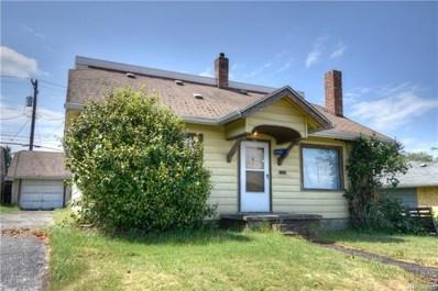 4006 E I St, Tacoma, WA 98404 - MLS#: 1292596