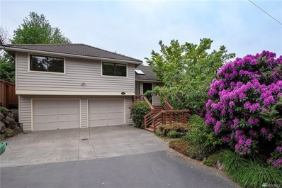 4327 SW Trenton St, Seattle, WA 98136 - MLS#: 1292623
