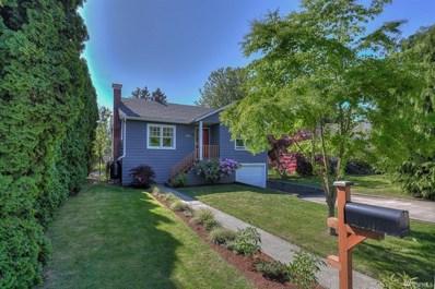 9003 8th Ave NW, Seattle, WA 98117 - MLS#: 1292710