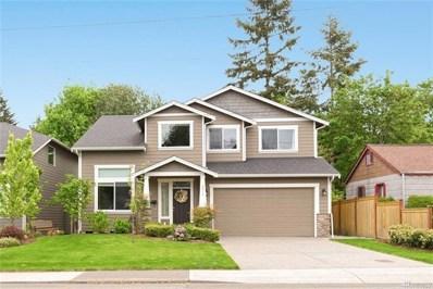3317 Nassau St, Everett, WA 98201 - MLS#: 1292727