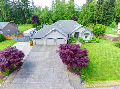 26028 48th Ave NE, Arlington, WA 98223 - MLS#: 1292753