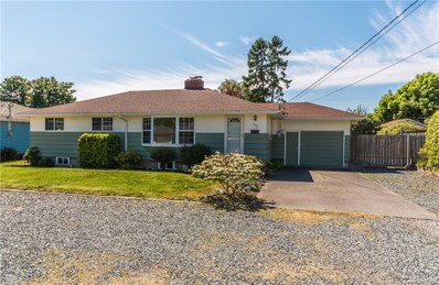 533 SE Neil St, Oak Harbor, WA 98277 - MLS#: 1292792