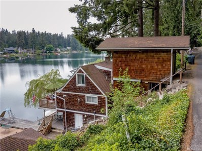 25617 E Lake Wilderness Dr SE, Maple Valley, WA 98038 - MLS#: 1292848