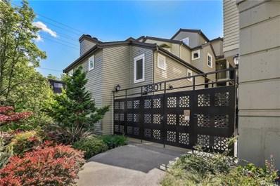 3901 Fremont Ave N UNIT 107, Seattle, WA 98103 - MLS#: 1292851