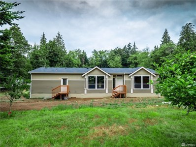 3165 Goldberry Lane, Camano Island, WA 98282 - MLS#: 1292862
