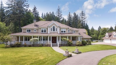 14725 232 Ave NE, Woodinville, WA 98077 - MLS#: 1292921