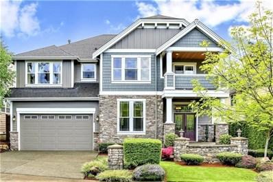 11139 SE 61st Place, Bellevue, WA 98006 - MLS#: 1292945
