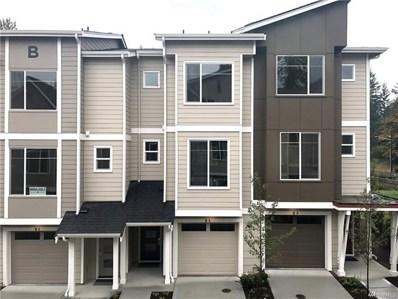 12925 3rd Ave SE UNIT B5, Everett, WA 98208 - MLS#: 1292958