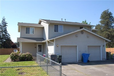207 Silver Lane SE, Orting, WA 98360 - MLS#: 1292994