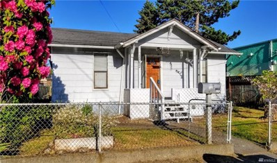 8852 11th Ave SW, Seattle, WA 98106 - MLS#: 1293187