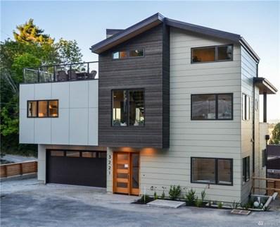 3601 Fauntleroy Ave SW, Seattle, WA 98126 - MLS#: 1293228