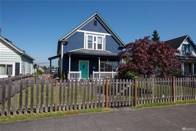 2509 Oakes Ave, Everett, WA 98201 - MLS#: 1293250