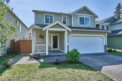 26147 243rd Pl SE, Maple Valley, WA 98038 - MLS#: 1293279