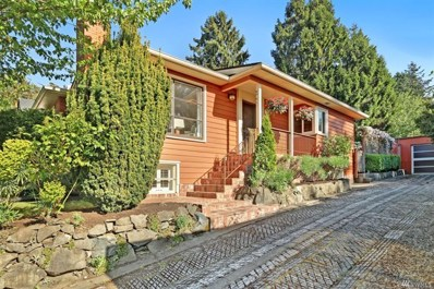 547 NE 102nd St, Seattle, WA 98125 - MLS#: 1293284
