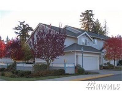 21506 50th Ave W UNIT B1, Mountlake Terrace, WA 98043 - MLS#: 1293294