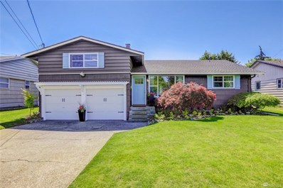4612 N 25th St, Tacoma, WA 98406 - MLS#: 1293325