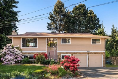 611 Birch St, Edmonds, WA 98020 - MLS#: 1293347