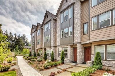 2019 113th Place SE UNIT 2.3, Everett, WA 98208 - MLS#: 1293361