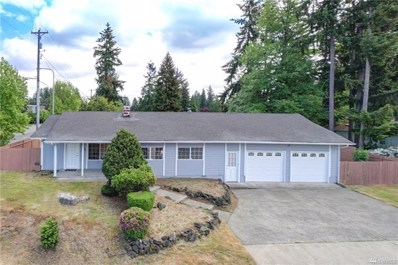 35606 13th Ave SW, Federal Way, WA 98023 - MLS#: 1293397