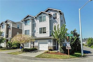 333 127th St SE UNIT B, Everett, WA 98208 - MLS#: 1293409