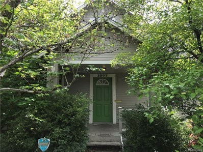 1007 NE 71st St, Seattle, WA 98115 - MLS#: 1293450