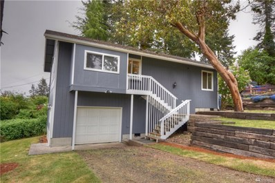 1460 May Ave, Shelton, WA 98584 - MLS#: 1293476