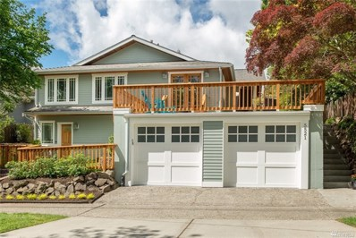 5521 36th Ave NE, Seattle, WA 98105 - MLS#: 1293577