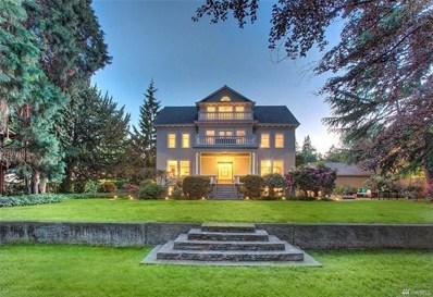 3816 E Garfield St, Seattle, WA 98112 - MLS#: 1293592