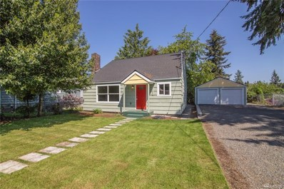 909 S Mullen St, Tacoma, WA 98405 - MLS#: 1293673