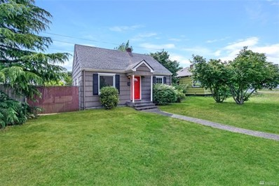 3821 Ainsworth, Tacoma, WA 98418 - MLS#: 1293703