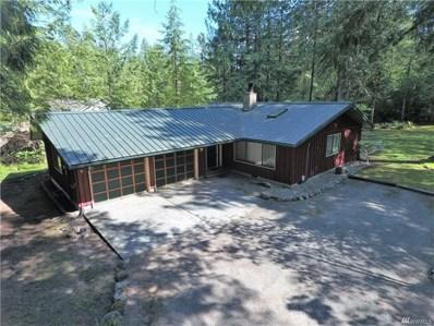 7455 Skagit View Dr, Concrete, WA 98237 - MLS#: 1293863