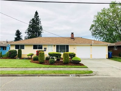 7632 S Ainsworth Ave, Tacoma, WA 98408 - MLS#: 1293868