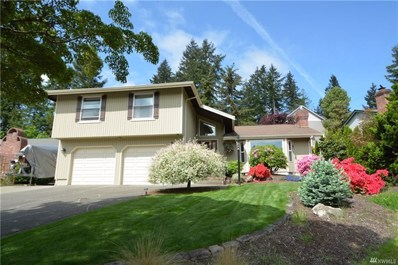 4418 64th Ave W, University Place, WA 98466 - MLS#: 1293873