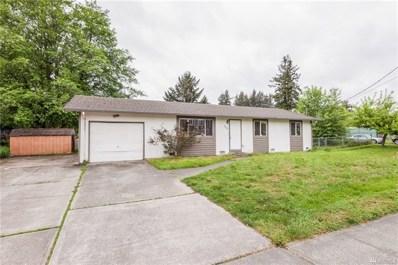 8602 McKinley Ave E, Tacoma, WA 98445 - MLS#: 1293936