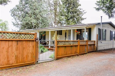 8706 183rd Ave SW, Rochester, WA 98579 - MLS#: 1293942