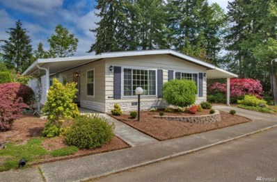 201 Union Av Ct SE UNIT 91, Renton, WA 98059 - MLS#: 1294057