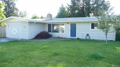 4107 Gillette Ave, Bremerton, WA 98310 - MLS#: 1294059