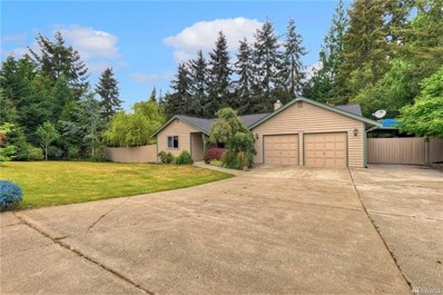 11506 209th Av Ct E, Bonney Lake, WA 98391 - MLS#: 1294060