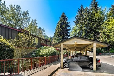 11052 NE 33rd Place UNIT A1, Bellevue, WA 98004 - MLS#: 1294083