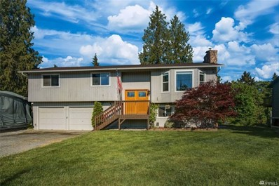7813 31st Ave NE, Marysville, WA 98271 - MLS#: 1294112